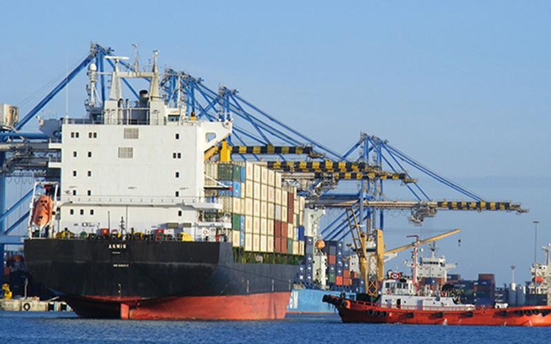 Company History - Ocean-Line Freight Forwarders LTD
